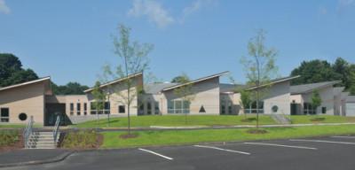 Wintonbury Early Childhood Magnet School Bloomfield, CT
