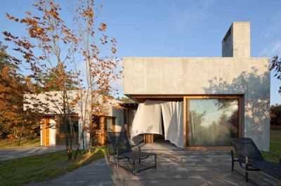 East House | Peter Rose + Partners