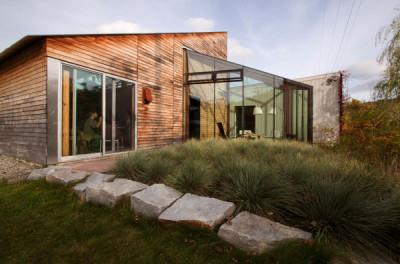 Office Buildings - Gossens Bachman Architects