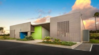 Hawaii Wildlife Center-Ruhl Walker Architects