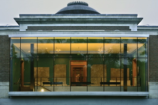 Bowdoin College Museum of Art, Brunswick, ME / Machado and Silvetti Associates, Boston, MA