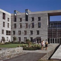 Alice Paul Residence Hall, Swarthmore College by William Rawn Associates, Architects, Inc.