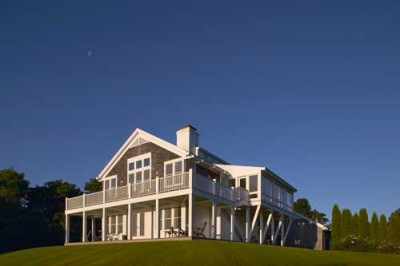 Floyd House - Centerbrook Architects and Planners