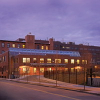 Blackstone Office Renovation, Harvard University, Cambridge, MA / Bruner/Cott & Associates