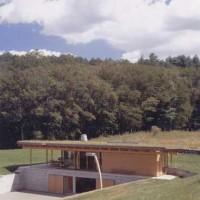 Tennis House - Gray Organschi Architecture