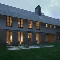 Mianus River Residence - Kaehler/Moore Architects, LLC