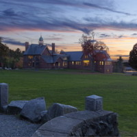 Harvard Public Library, Harvard, MA / CBT/Childs Bertman Tseckares