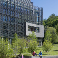 University of Massachusetts Integrated Sciences Building, Amherst, MA / Payette