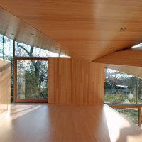 Single family residence, Cottage, Guilford, CT / Gray Organschi Architecture