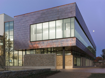 Student Recreation Center, University of Maine, Orono / Cannon Design