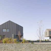 Blue Rock House, Austerlitz, NY / Anmahian Winton Architects