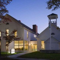 Jamestown Town Office, Jamestown, RI / Burgin Lambert Architects