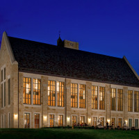 Educational-Renovation, Pierce Hall, Kenyon College, Gambier, OH