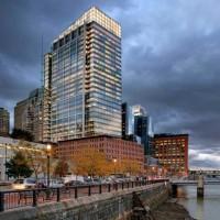 Citation Award: Atlantic Wharf Buiding | CBT Architects