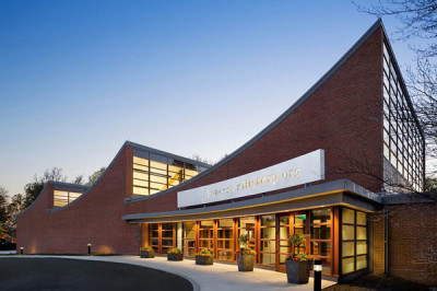 Citation Award: Lancaster History.org | Centerbrook Architects