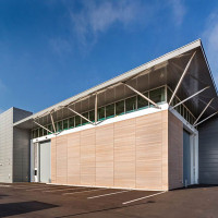 Citation Award: LOSOS | Ellenzweig Architecture