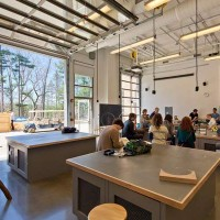 Merit Award: Horvitz Hall Studio Arts Building, Kenyon College | Gund Partnership