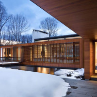 Merit Award: Bridge House | Joeb Moore & Partners LLC