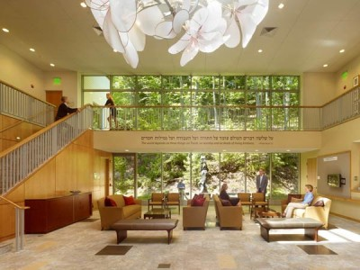Honor Award: Temple Beth Elohim | William Rawn Associates