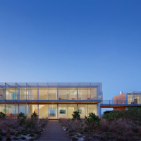 Honor Award: Bay House | Roger Ferris+Partners