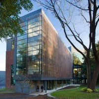 Bridgewater State University Science & Mathematics Center | Payette