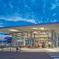 Casco Bay Ferry Terminal | Scott Simons Architects LLC