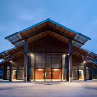 Honor Award: Seabury Hall Creative Arts Center | Flansburgh Architects