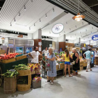 MERIT AWARD: Boston Public Market | Architerra