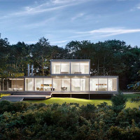 HONOR AWARD: Mills House | Carol A. Wilson Architect
