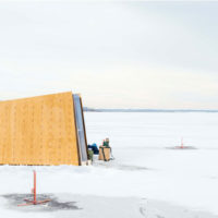 MERIT AWARD - SPECIAL PROJECTS: Ice Ark | TruexCullins