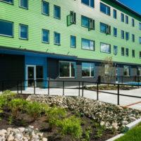 CITATION - RESIDENTIAL: Bayside Anchor Apartments | Kaplan Thompson Architects