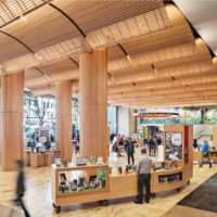 CITATION - COMMERCIAL/INSTITUTIONAL: Boston Public Library, Johnson Building Transformation | William Rawn Associates, Architects, Inc.