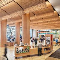 CITATION - COMMERCIAL/INSTITUTIONAL: Boston Public Library, Johnson Building Transformation | William Rawn Associates, Architects, Inc.