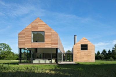 MERIT AWARD - RESIDENTIAL: Grove House | Roger Ferris + Partners