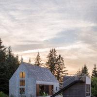 CITATION - RESIDENTIAL: House on an Island | Elliott + Elliott Architecture