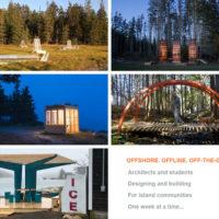 MERIT AWARD - COMMUNITY COLLABORATION: Penobscot Bay Island Community Collaborations, Multiple islands, | McLeod Kredell Architects