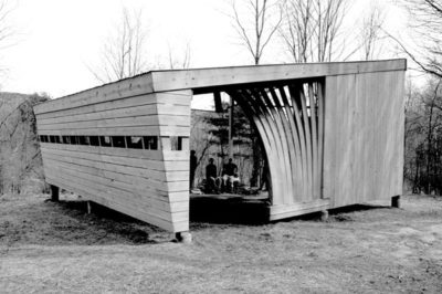 CITATION - COMMERCIAL/INSTITUTIONAL: The STAR Outdoor Classroom | Norwich University 802 Lab