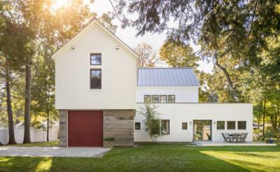 HONOR AWARD - RESIDENTIAL: Wellesley Residence   GO Logic