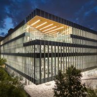 HONOR AWARD | 2018 AIANE Design Awards | Tecnologico de Monterrey New Main Library