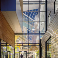 HONOR AWARD | Karl Miller Center at Portland State University | Behnisch Architekten