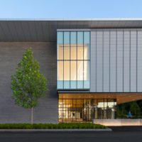 CITATION: RESTRAINT | 2018 AIANE Design Awards | Snyder Center