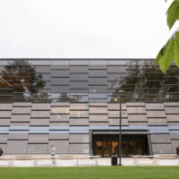 HONOR AWARD | 2018 AIANE Design Awards | Research + Design Center, Beaver Country Day School