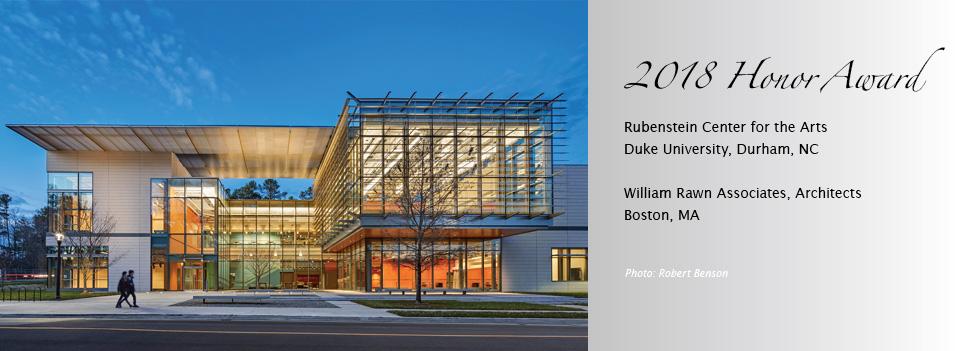 Rubenstein Center