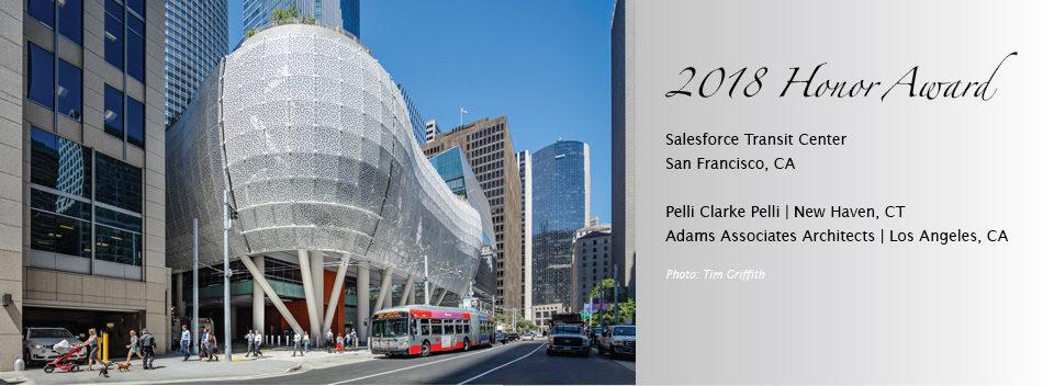 Salesforce Transit