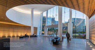 CITATION: 121 Seaport | CBT Architects