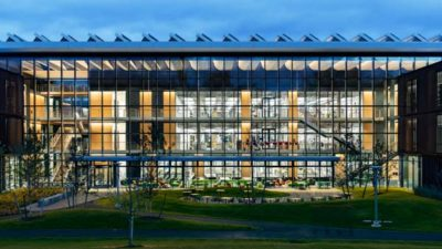 HONOR AWARD: New Science Center | Payette