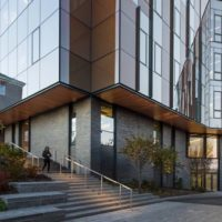 MERIT AWARD: Science and Engineering Complex | Payette