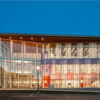 MERIT AWARD: Franklin County Justice Center | Leers Weinzapfel Associates