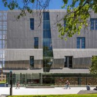 CITATION: Wentworth Institute of Technology Center for Engineering, Innovation and Sciences | Leers Weinzapfel Associates