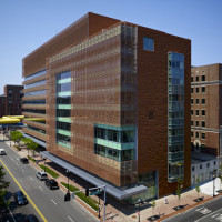 Carl J. and Ruth Shapiro Ambulatory Care Center
